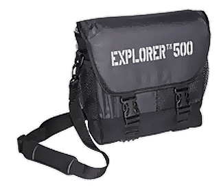 Explorer 500 Soft Bag