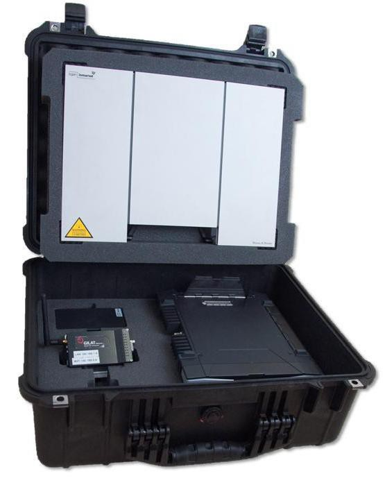 Micro SNG kit