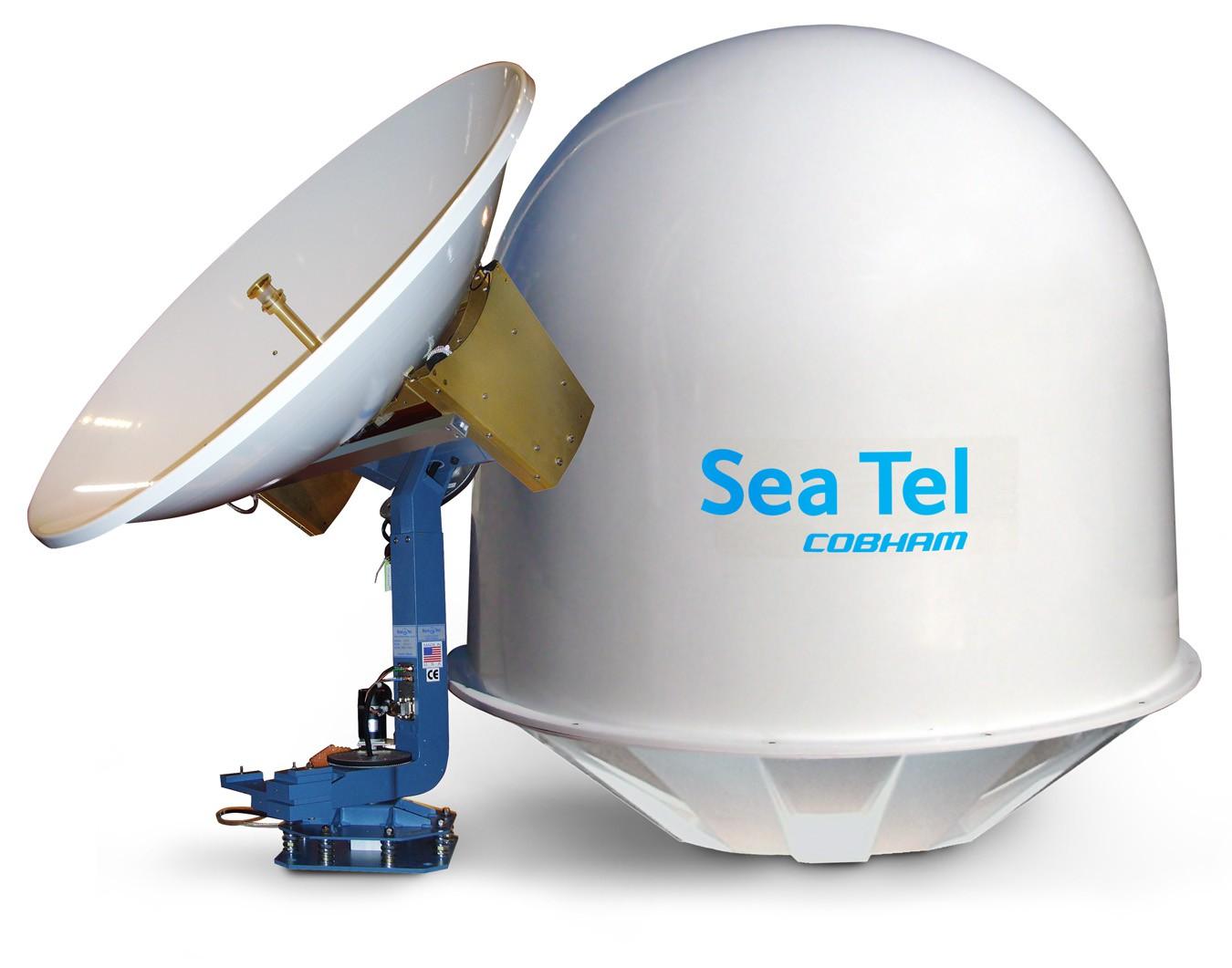 Cobham Sea Tel 3004