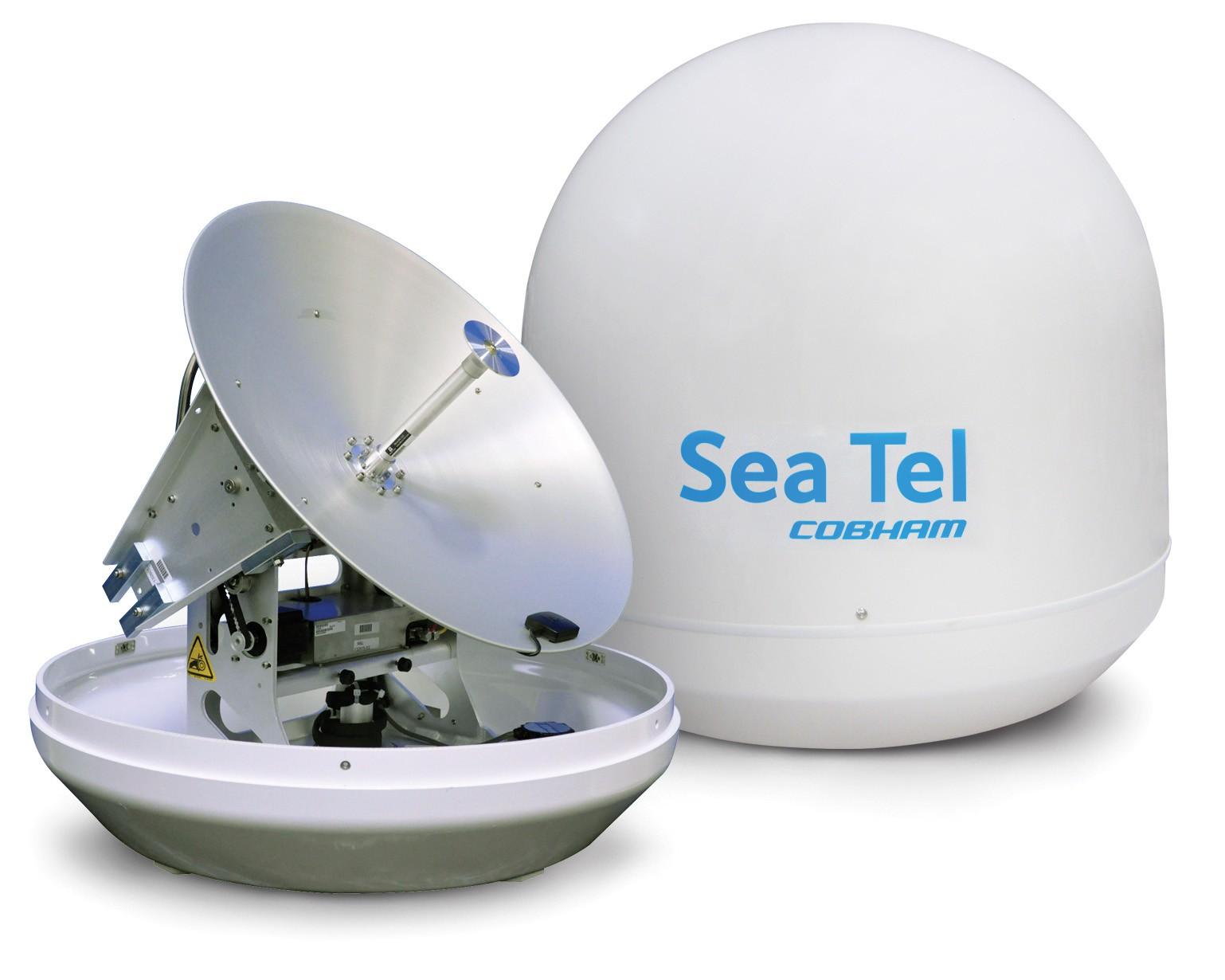 Sea Tel ST24